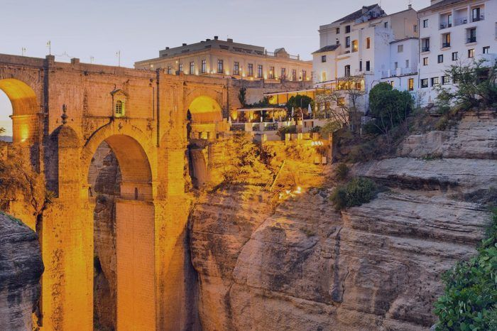 Private Day Trip to Ronda