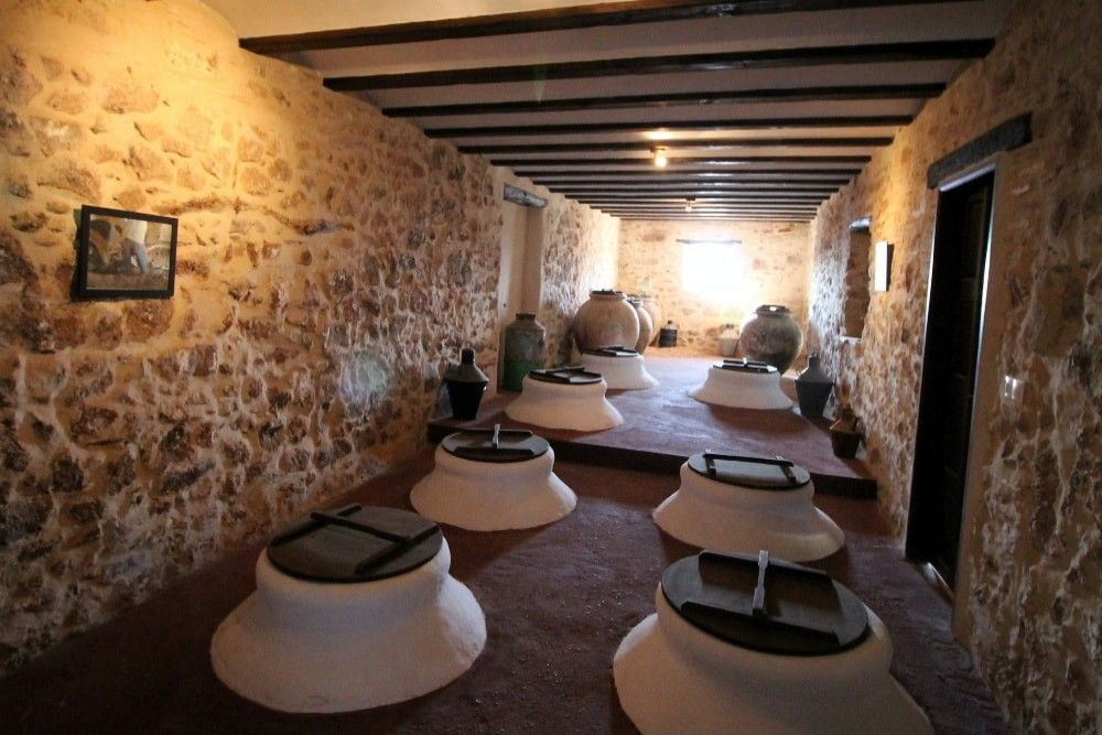 Private olive oil tour with full traditional breakfast and olive oil tasting included 7