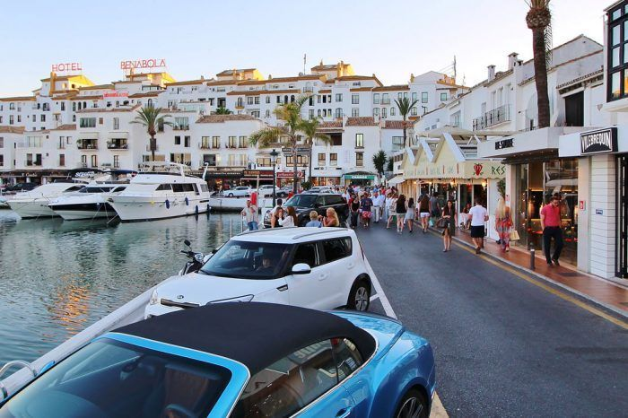 Marbella & Puerto Banus Private Day Tour