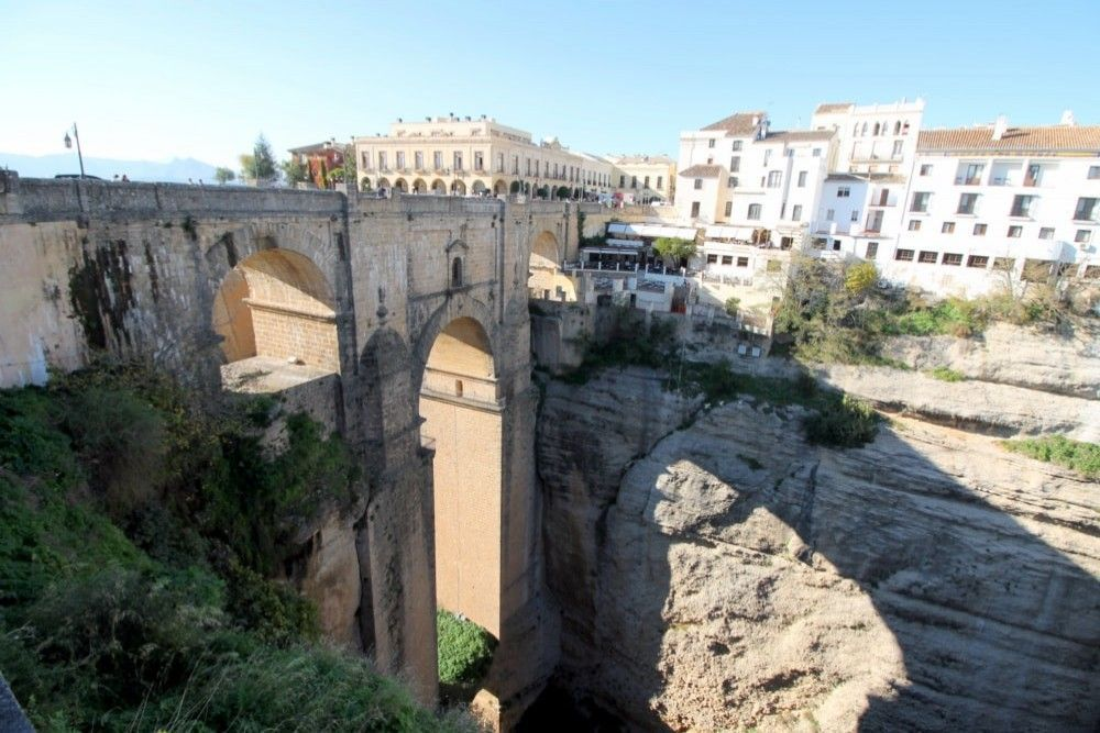 A Great Day Trip from Malaga to Ronda 3