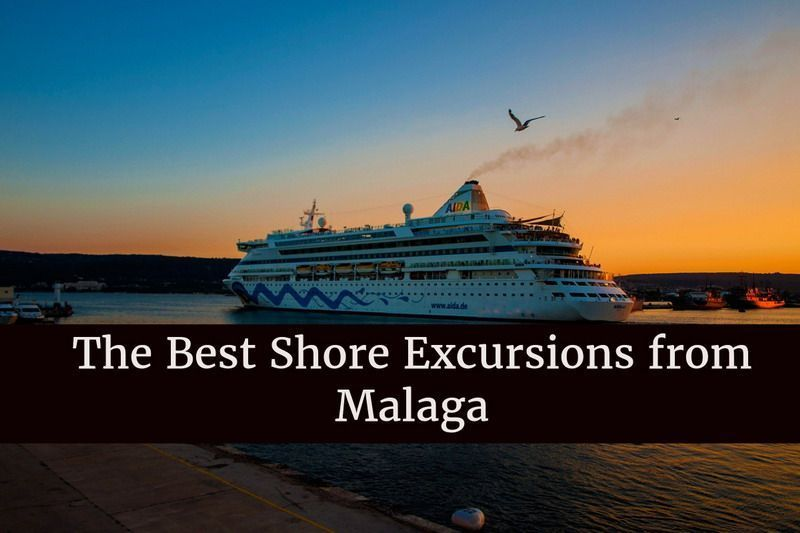 The Best Shore Excursions from Malaga 8