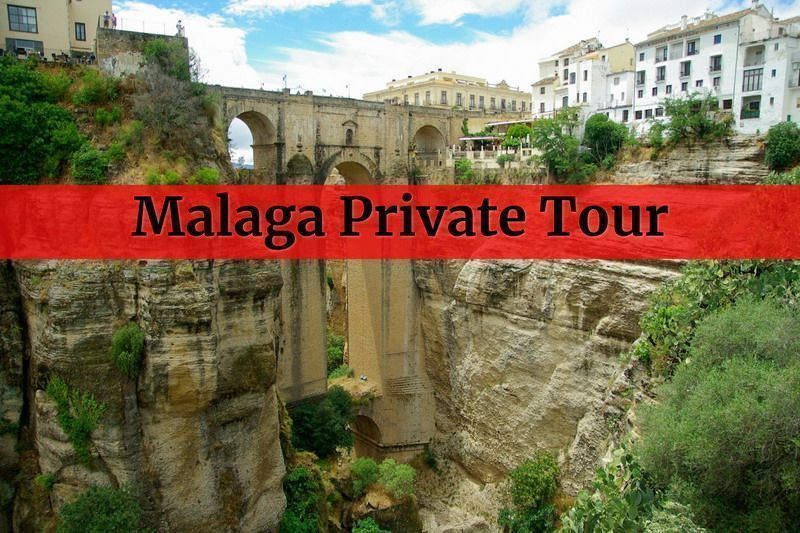 Malaga Private Tour – (Top Tips for an Extraordinary Tour)