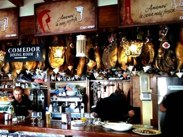 The Best Restaurants (and tapas) in Ronda