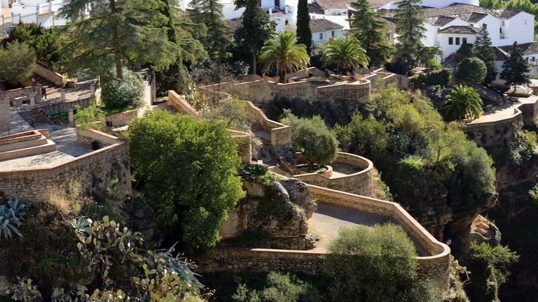 The Best Places in Ronda for Spectacular Views 5