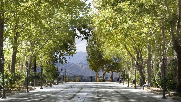 The Best Places in Ronda for Spectacular Views 2