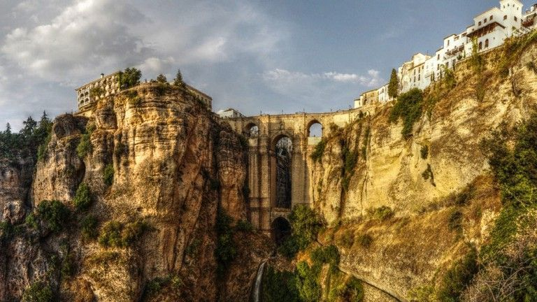 A Great Day Trip from Malaga to Ronda 1