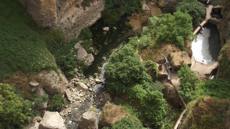 The Best Places in Ronda for Spectacular Views 3