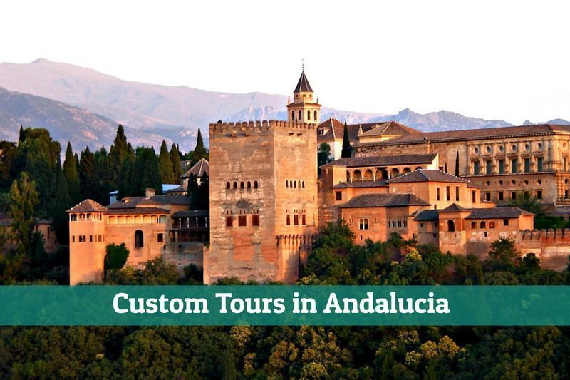 Bespoke Tours of Andalucia 13