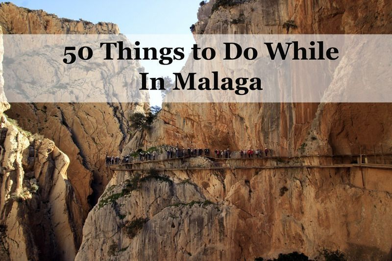 50 Things to Do While in Malaga 11