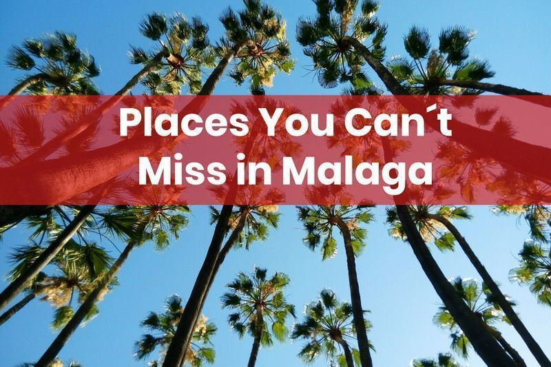 Places You Can´t Miss in Malaga 8