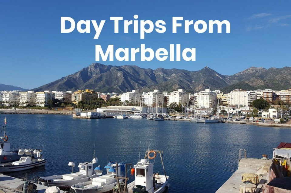 day trips from marbella