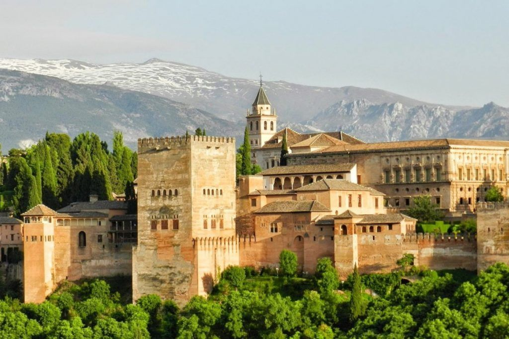 The Best Day Trips from Marbella 3