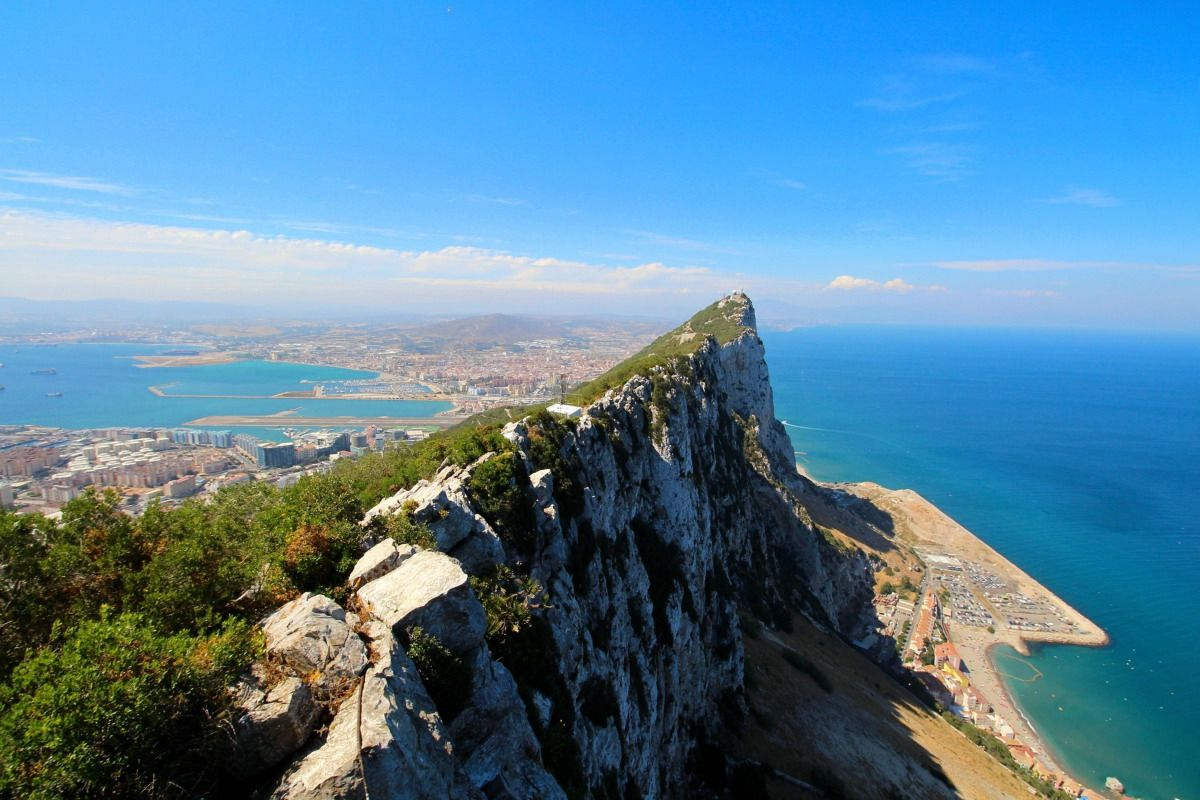 Private Full Day in Gibraltar from Malaga or Marbella 5