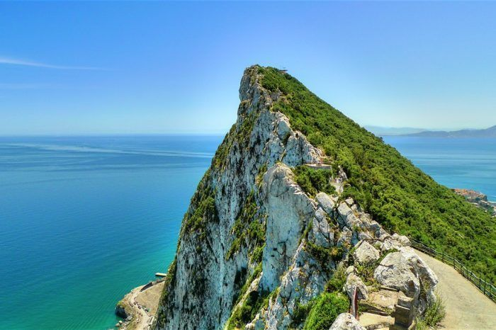 Private Full Day in Gibraltar from Malaga or Marbella
