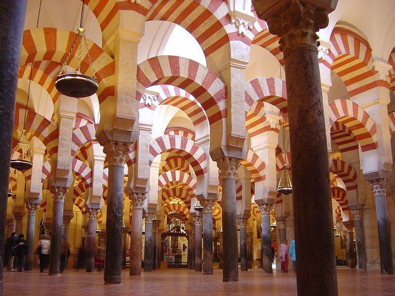 4 -Day Andalusia Classic Tour 14