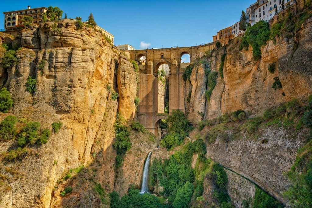 Top 8 Travel Destinations in Southern Spain 7