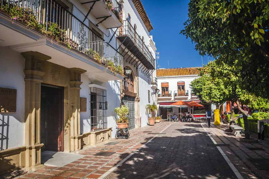 Things to Do during a Day Trip to Marbella 1