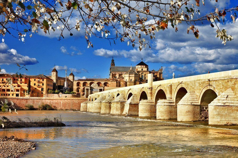 Top 8 Travel Destinations in Southern Spain 2