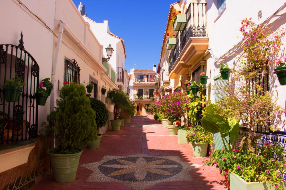 Top 8 Travel Destinations in Southern Spain 3