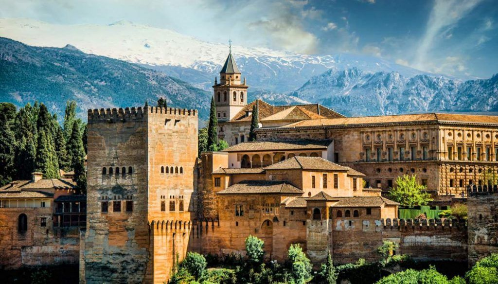 Top 8 Travel Destinations in Southern Spain 4