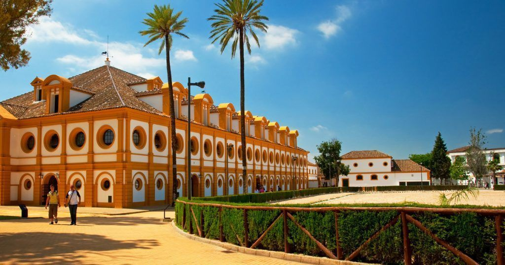 Top 8 Travel Destinations in Southern Spain 5