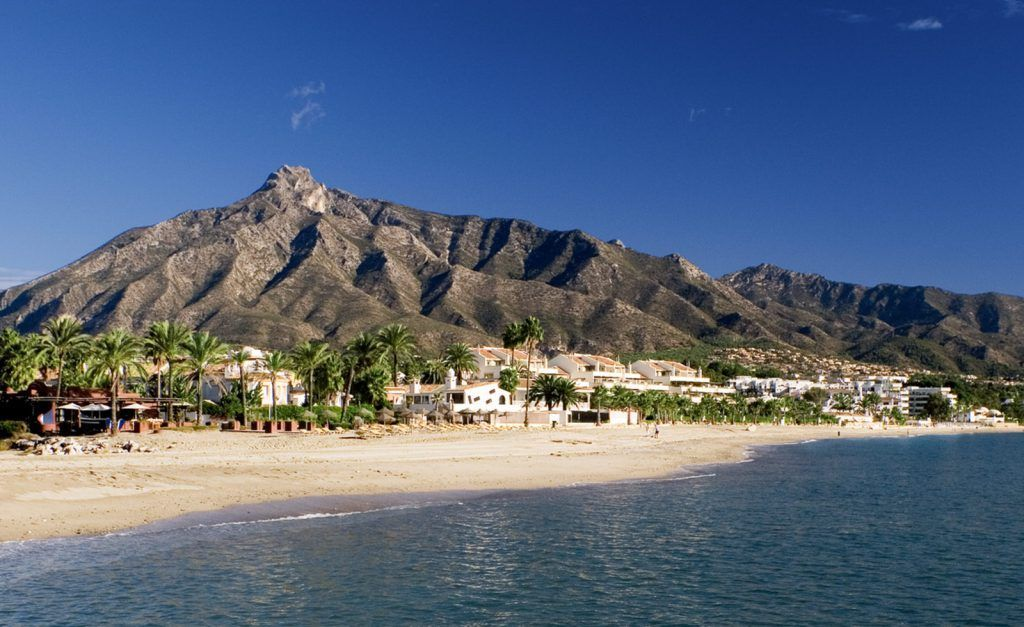 Things to Do during a Day Trip to Marbella 2