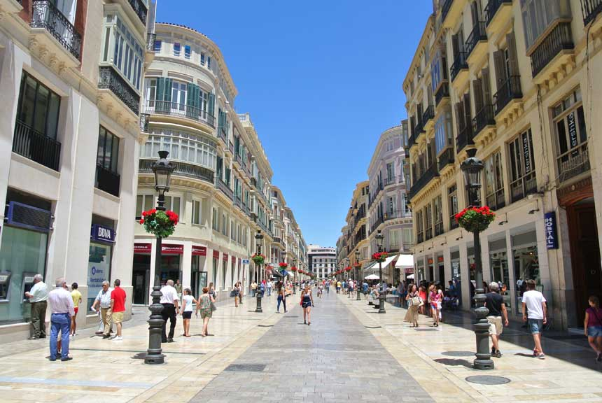 Why is Malaga a great destination for your next vacation? 5