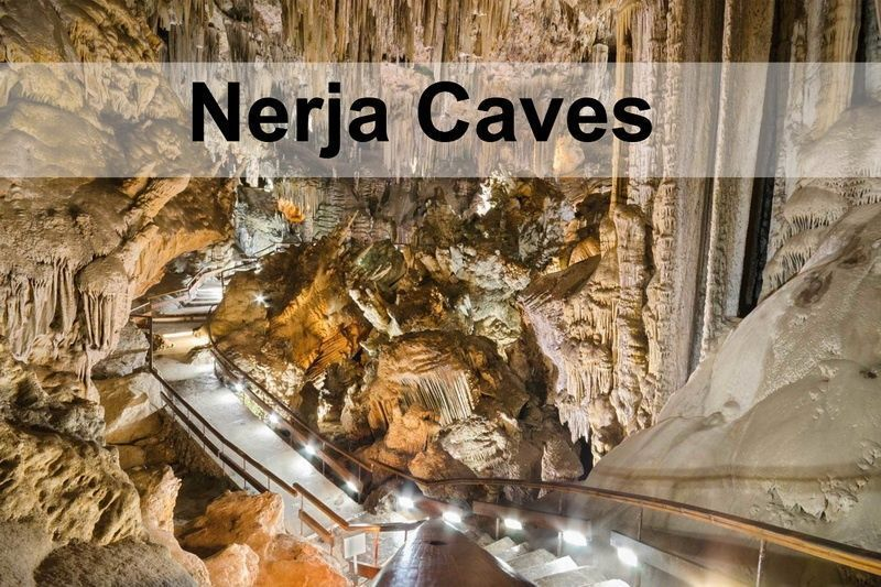 Nerja Caves