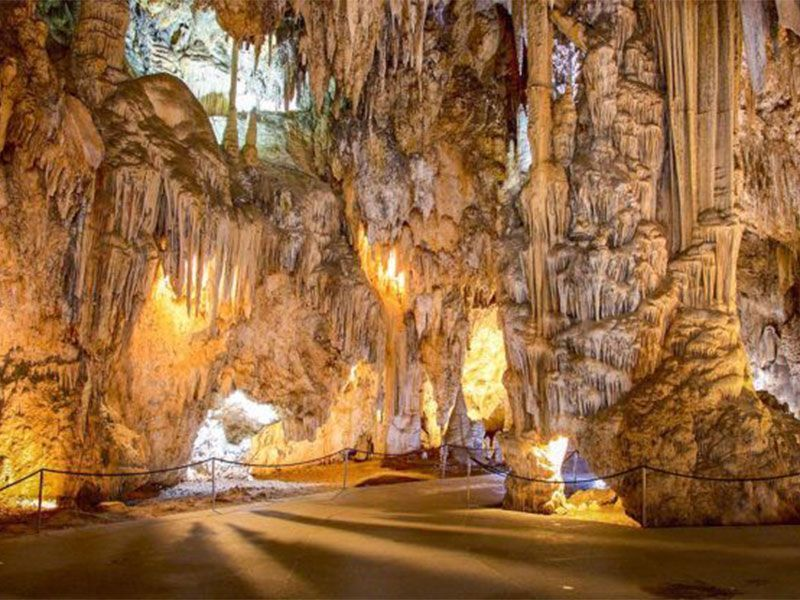 Visit the Stunning Nerja Caves (a worthy day trip) 1