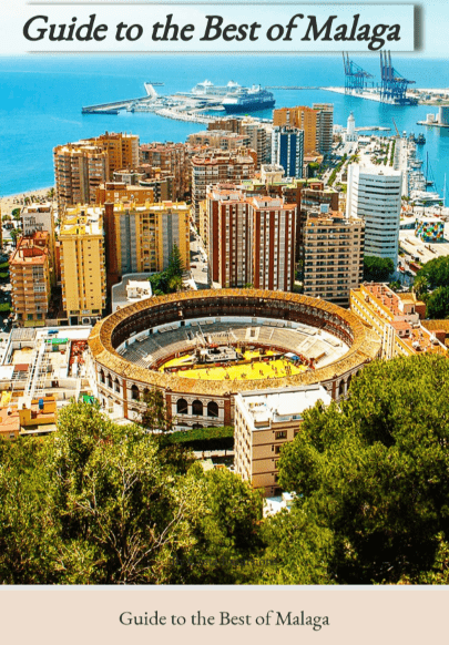 Guide to the Best of Malaga