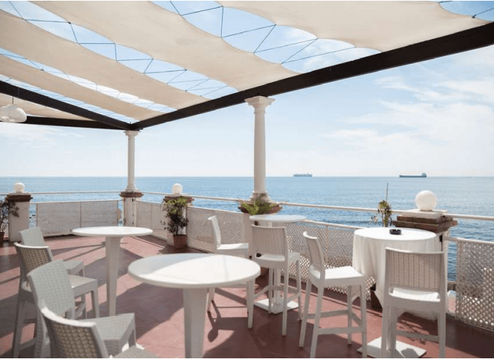 The Best Hotels & Restaurants in Malaga 19
