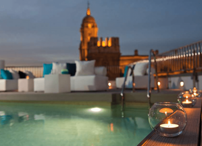 The Best Hotels & Restaurants in Malaga 4