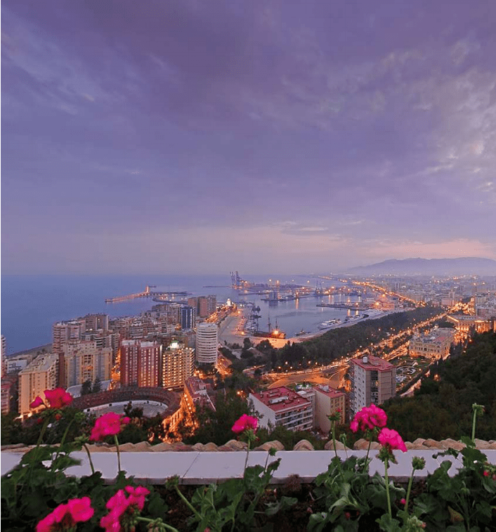 The Best Hotels & Restaurants in Malaga 8