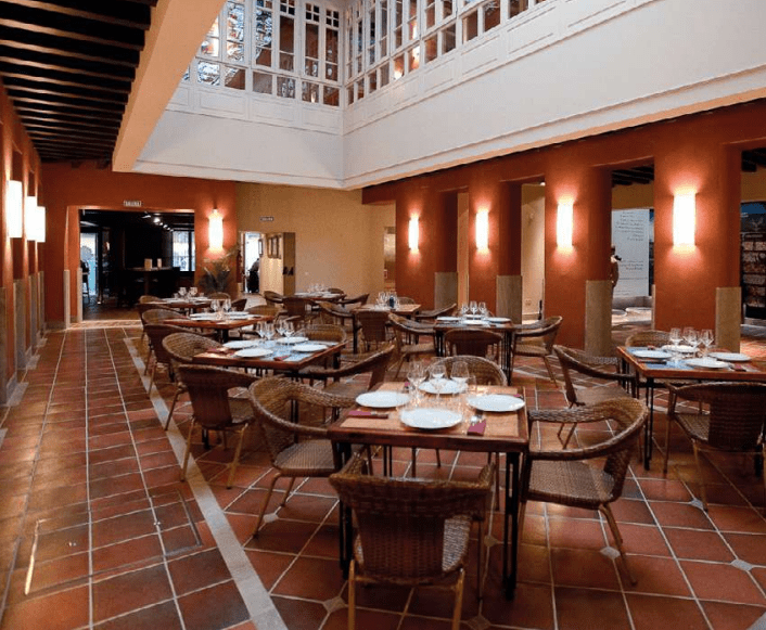 The Best Hotels & Restaurants in Malaga 15