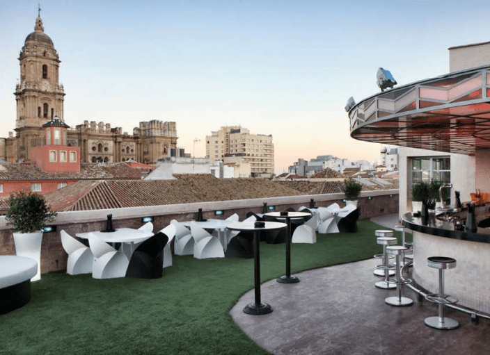 The Best Hotels & Restaurants in Malaga 7