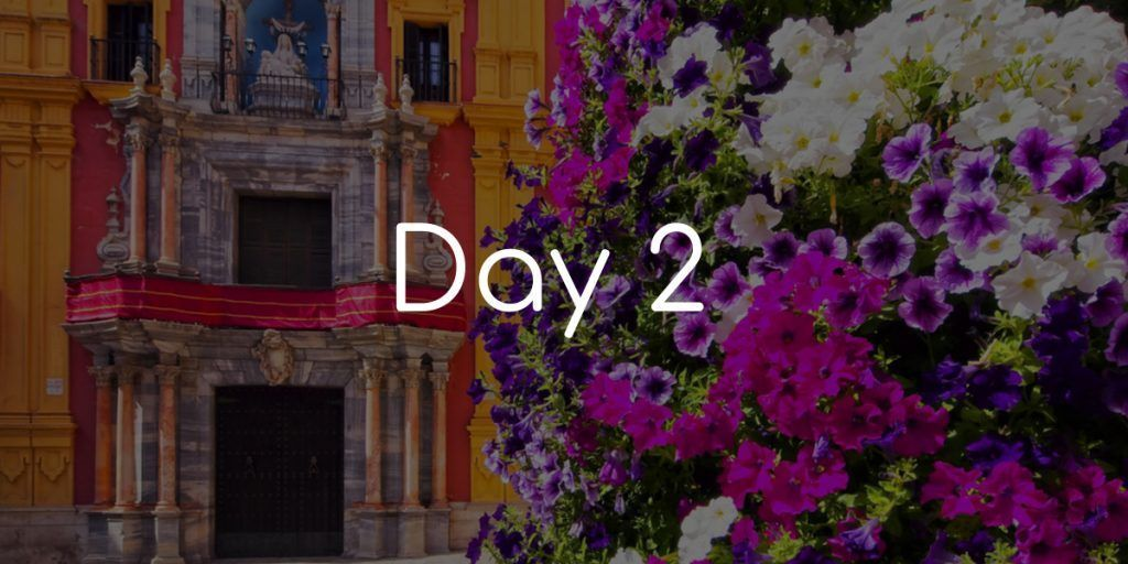 What to do in Malaga in 4 Days 2