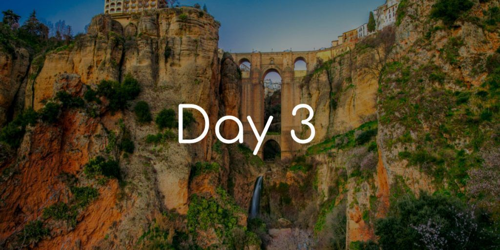 What to do in Malaga in 4 Days 3