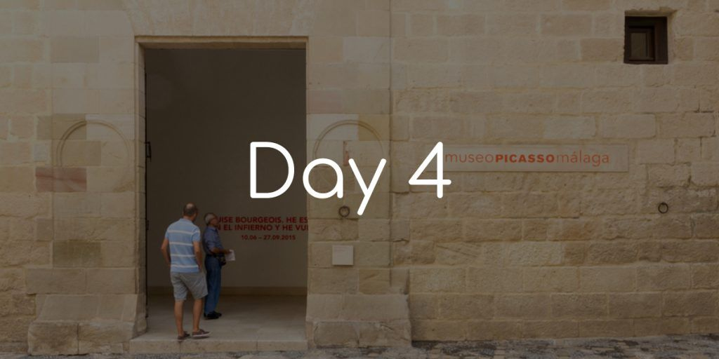 What to do in Malaga in 4 Days 4
